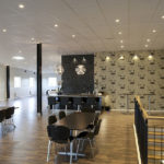 Belysning kontor Göteborg